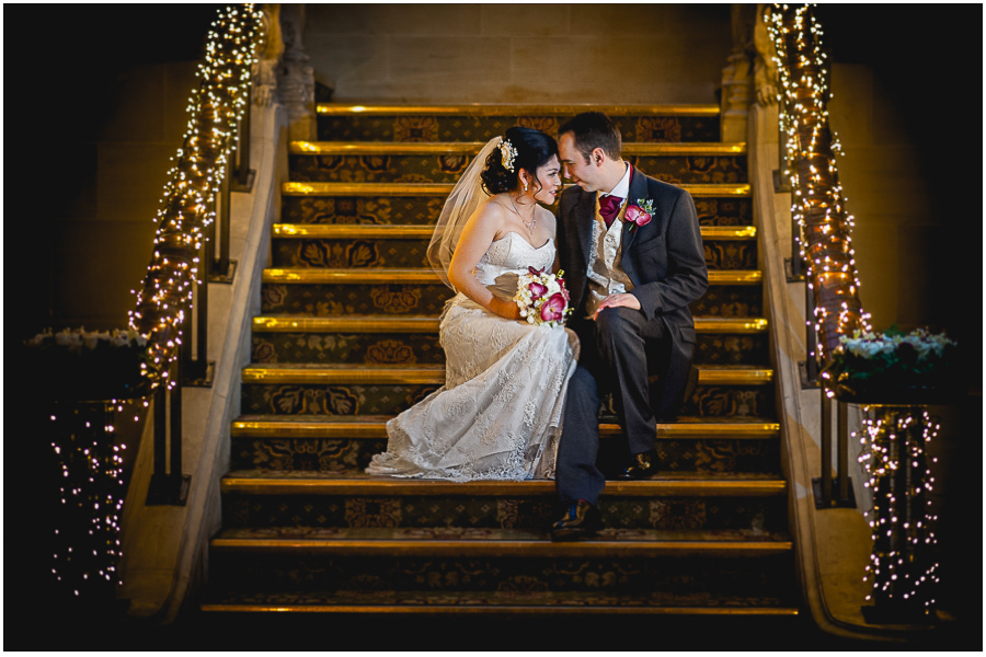 1031 - Wedding Photographer in Surrey - Northcote House