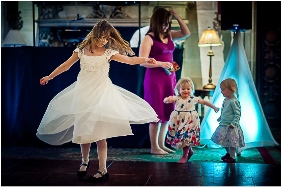 1101 - Wedding Photographer in Surrey - Northcote House