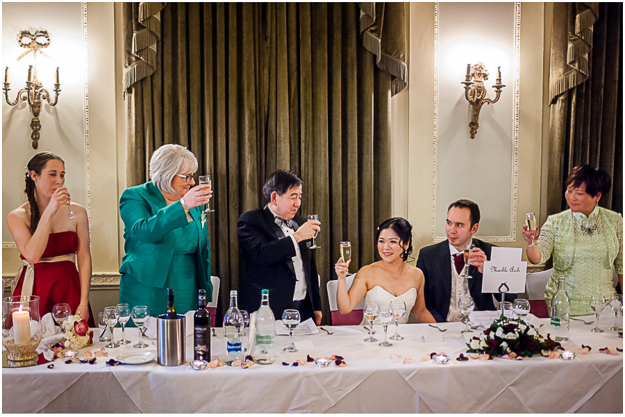 1161 - Wedding Photographer in Surrey - Northcote House