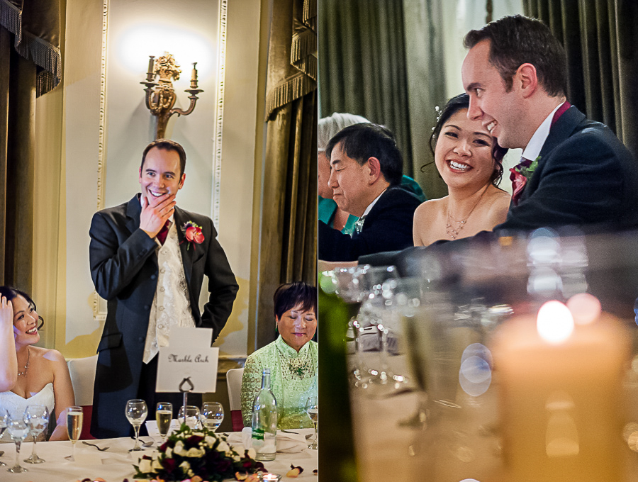1191 - Wedding Photographer in Surrey - Northcote House