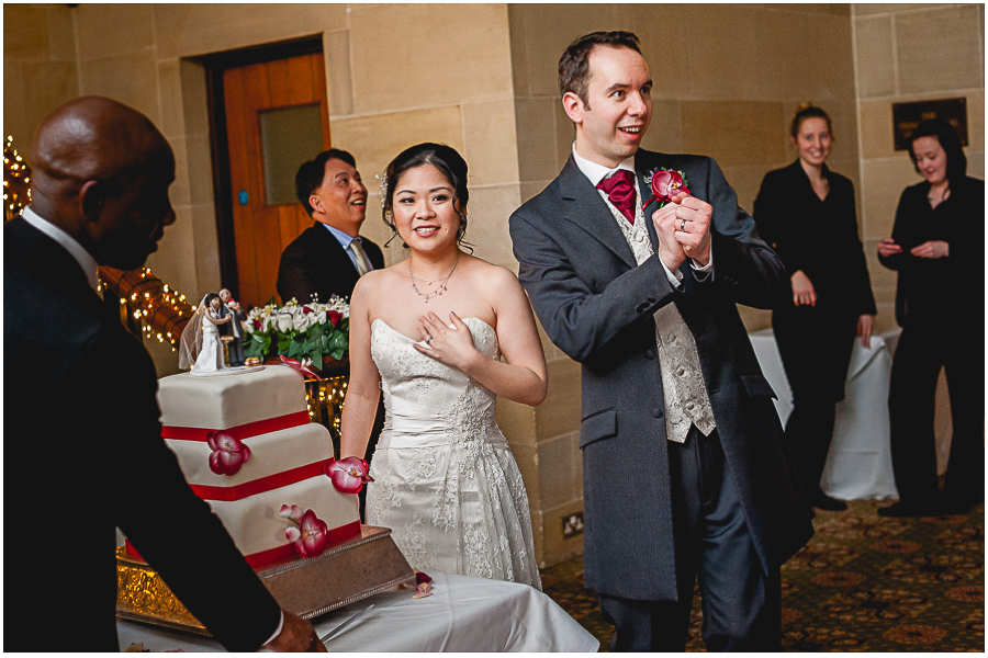 1251 - Wedding Photographer in Surrey - Northcote House