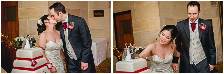 1271 - Wedding Photographer in Surrey - Northcote House