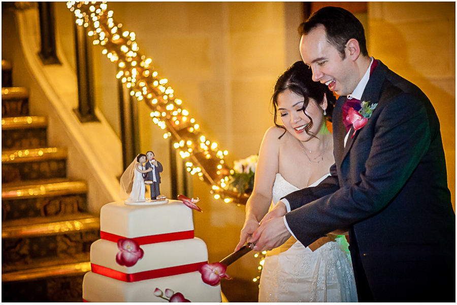 1281 - Wedding Photographer in Surrey - Northcote House