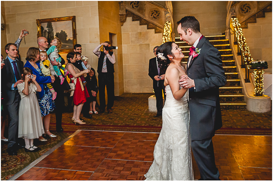 1301 - Wedding Photographer in Surrey - Northcote House