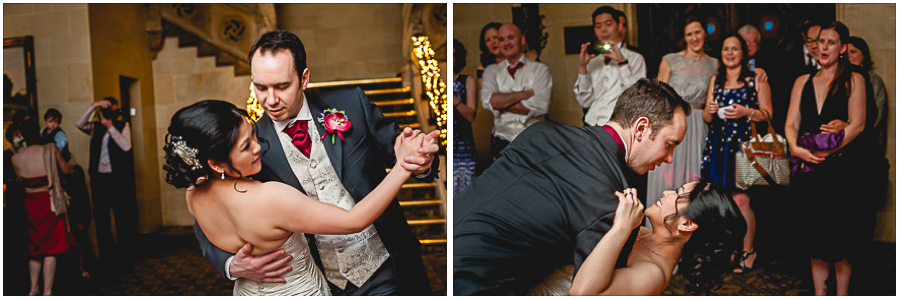 1311 - Wedding Photographer in Surrey - Northcote House