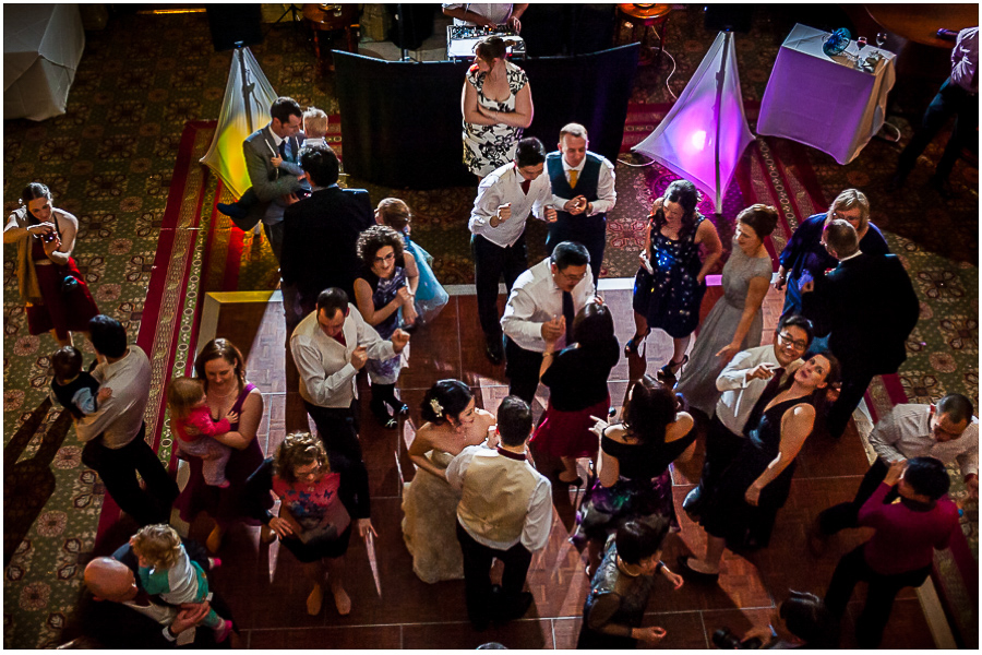 1341 - Wedding Photographer in Surrey - Northcote House
