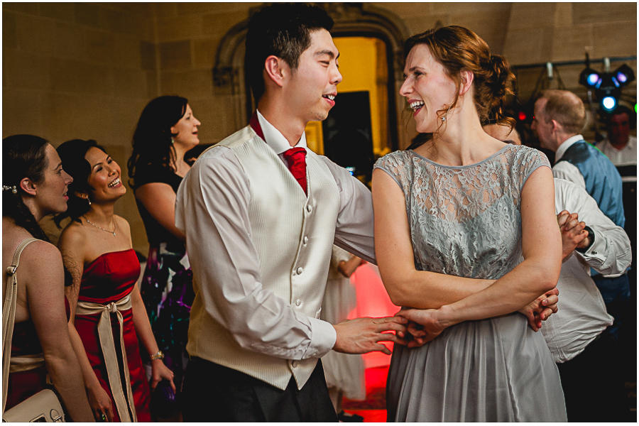 1421 - Wedding Photographer in Surrey - Northcote House