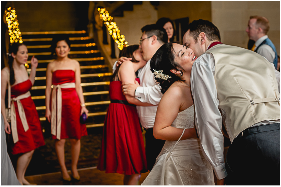 1441 - Wedding Photographer in Surrey - Northcote House