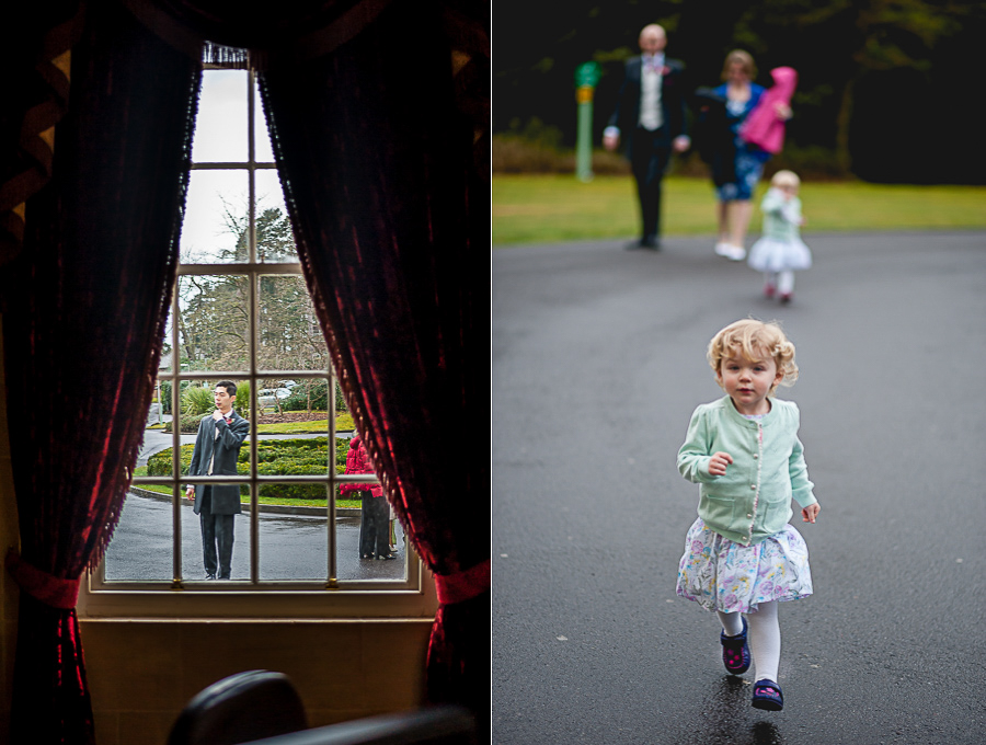 251 - Wedding Photographer in Surrey - Northcote House