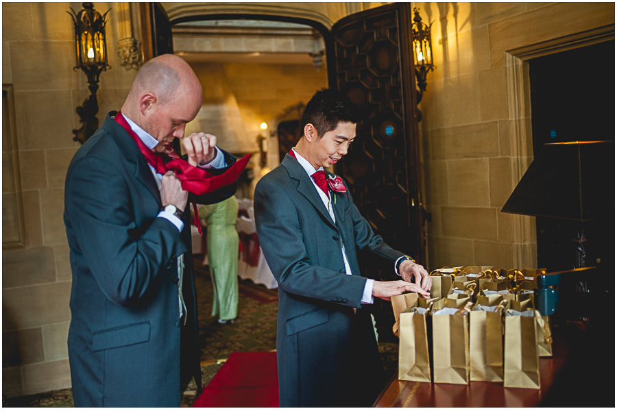 261 - Wedding Photographer in Surrey - Northcote House