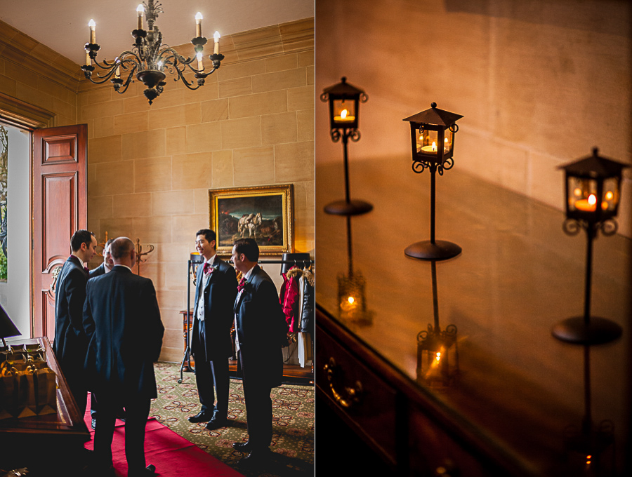 271 - Wedding Photographer in Surrey - Northcote House