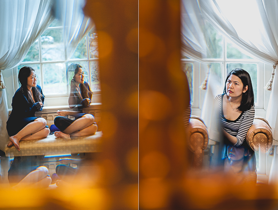 310 - Wedding Photographer in Surrey - Northcote House