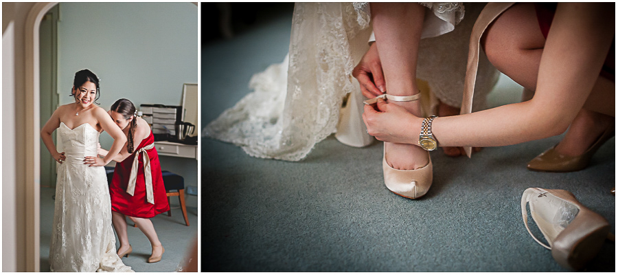 391 - Wedding Photographer in Surrey - Northcote House