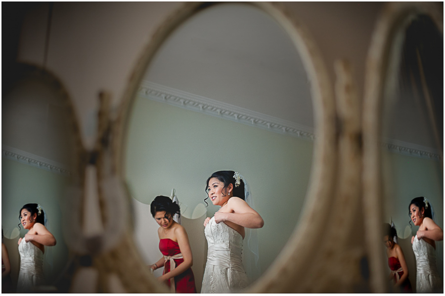 39a1 - Wedding Photographer in Surrey - Northcote House