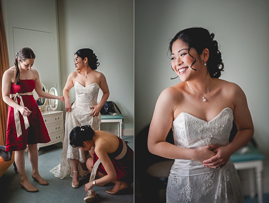 401 - Wedding Photographer in Surrey - Northcote House