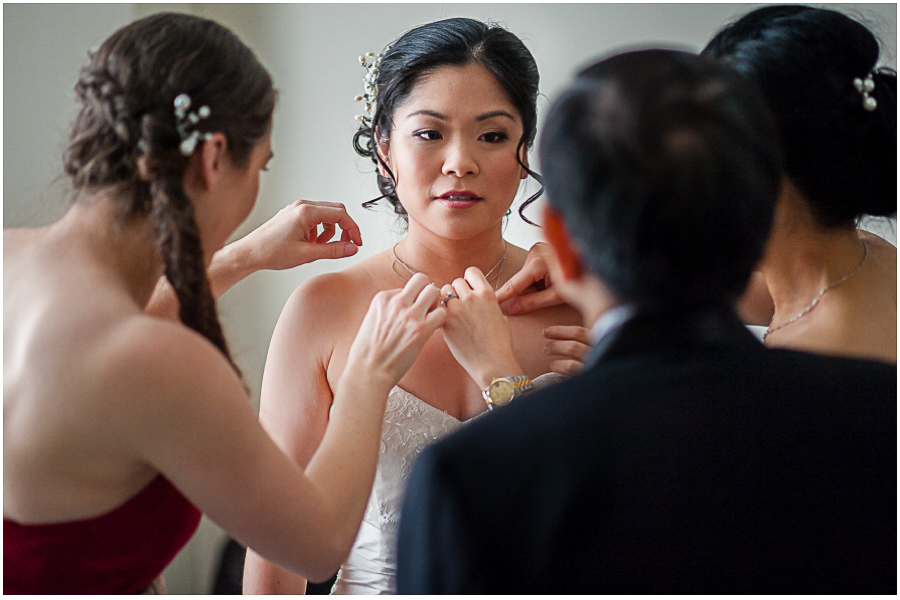 431 - Wedding Photographer in Surrey - Northcote House