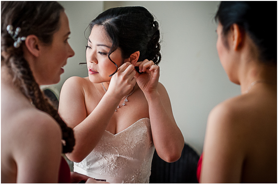 451 - Wedding Photographer in Surrey - Northcote House