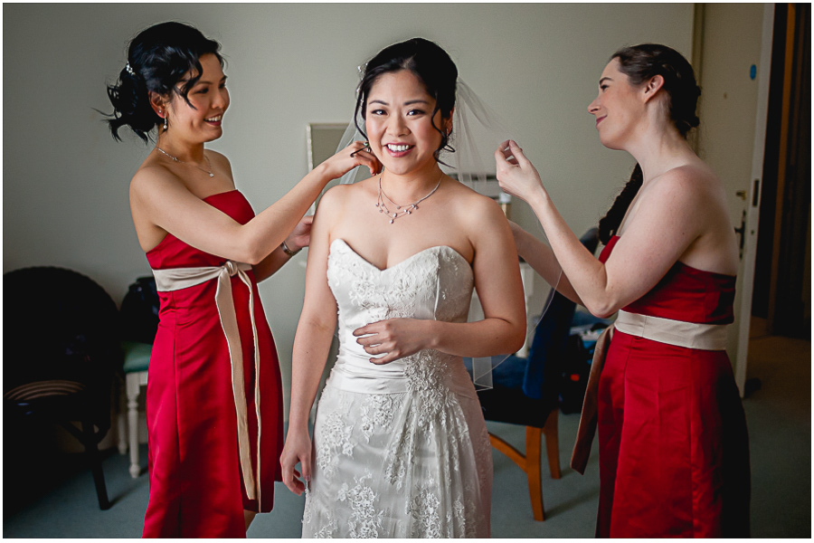 46a1 - Wedding Photographer in Surrey - Northcote House
