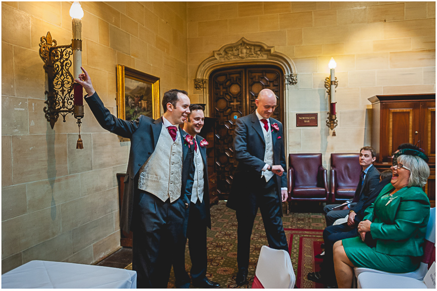 491 - Wedding Photographer in Surrey - Northcote House