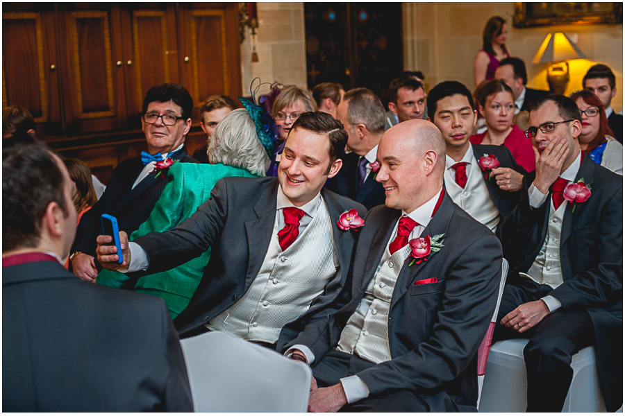 511 - Wedding Photographer in Surrey - Northcote House
