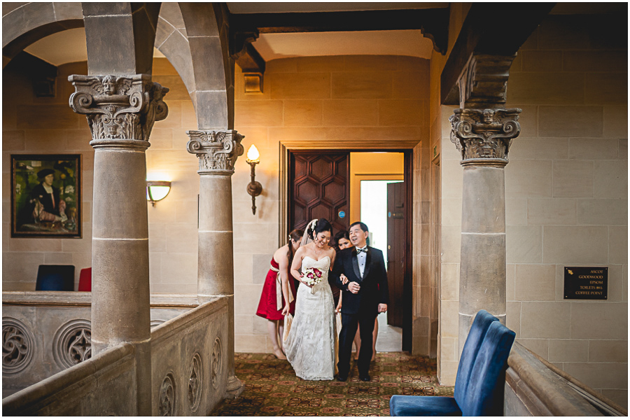 521 - Wedding Photographer in Surrey - Northcote House