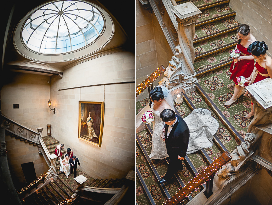 531 - Wedding Photographer in Surrey - Northcote House