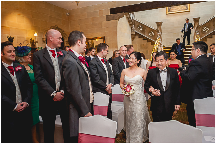 551 - Wedding Photographer in Surrey - Northcote House