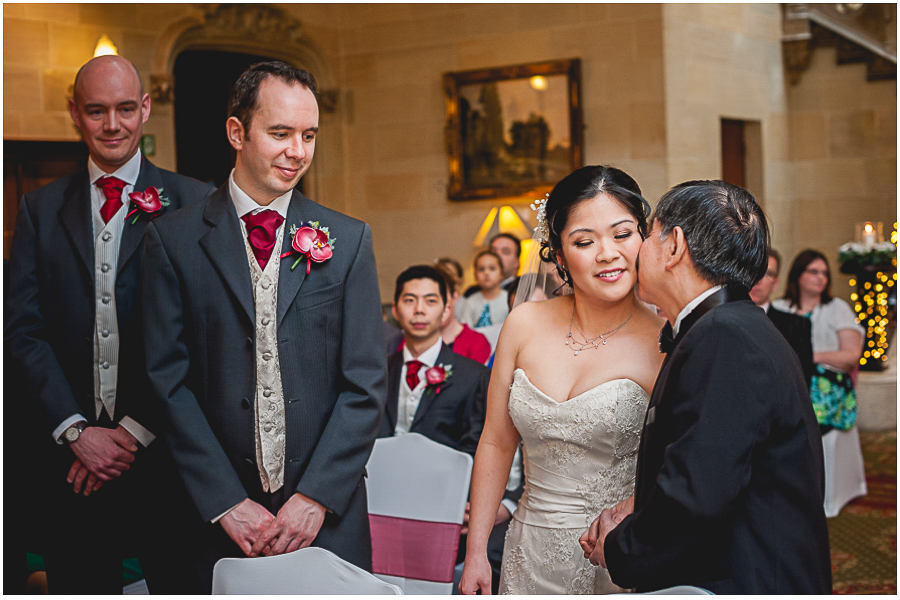 561 - Wedding Photographer in Surrey - Northcote House
