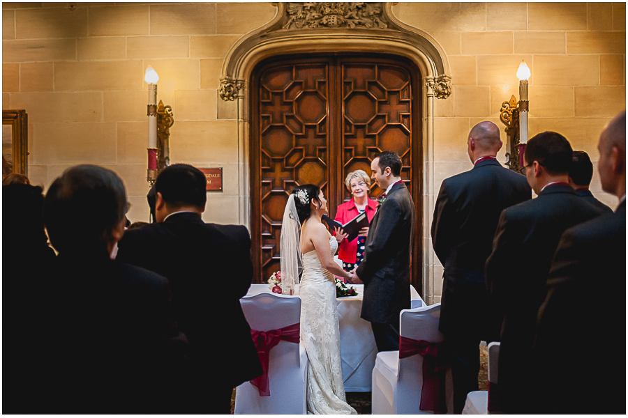 581 - Wedding Photographer in Surrey - Northcote House