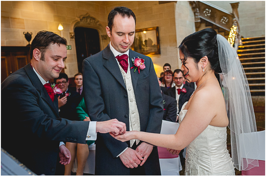 631 - Wedding Photographer in Surrey - Northcote House