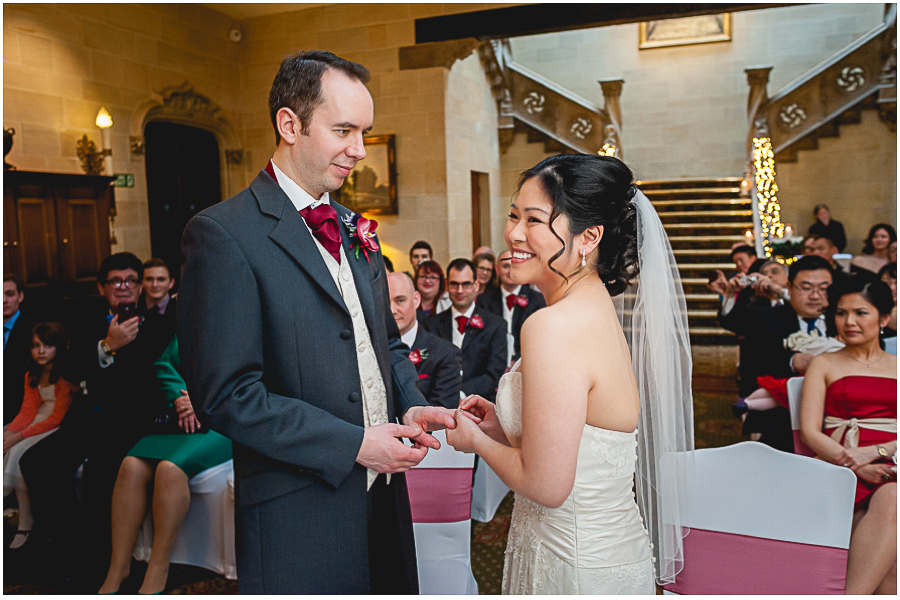 641 - Wedding Photographer in Surrey - Northcote House