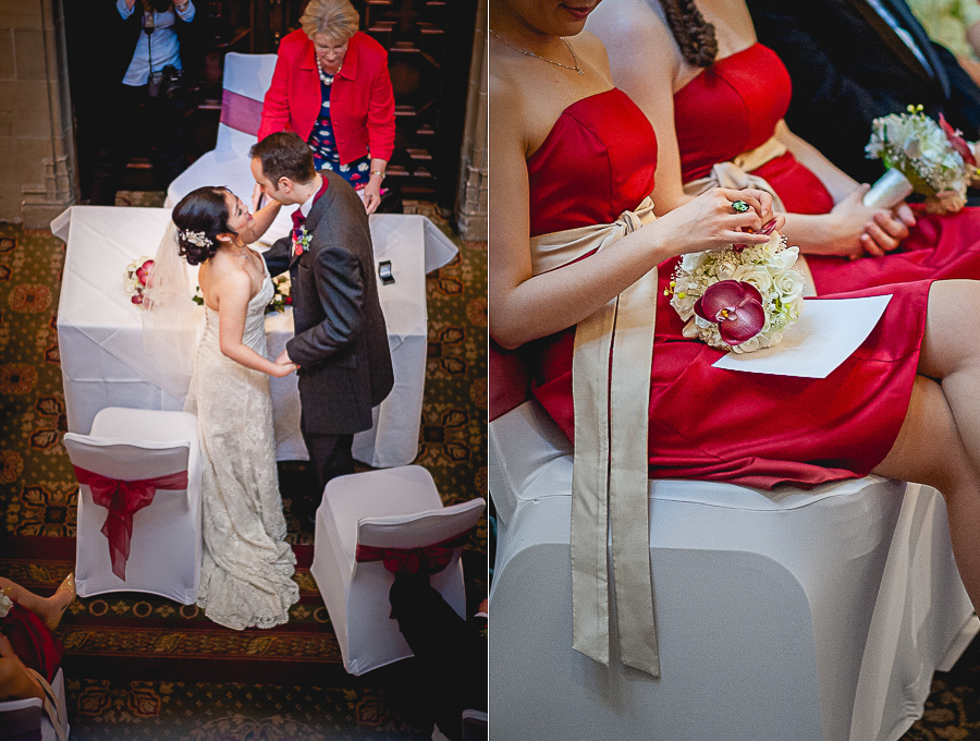 661 - Wedding Photographer in Surrey - Northcote House