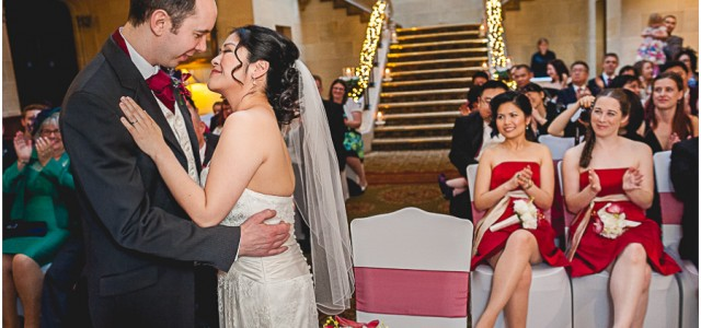 671 640x300 - Wedding Photographer in Surrey - Northcote House
