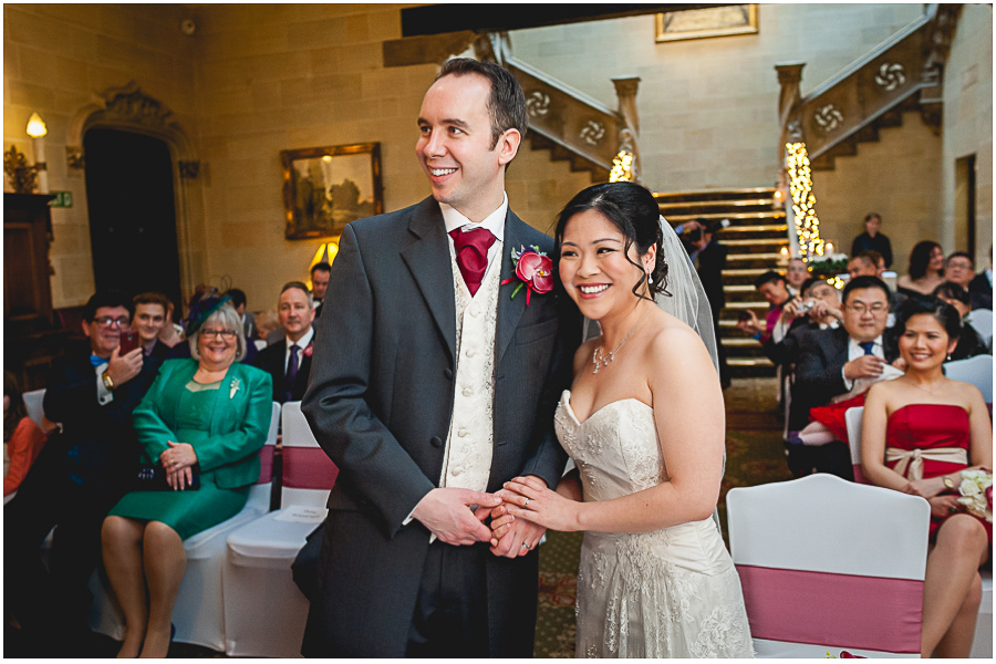 681 - Wedding Photographer in Surrey - Northcote House