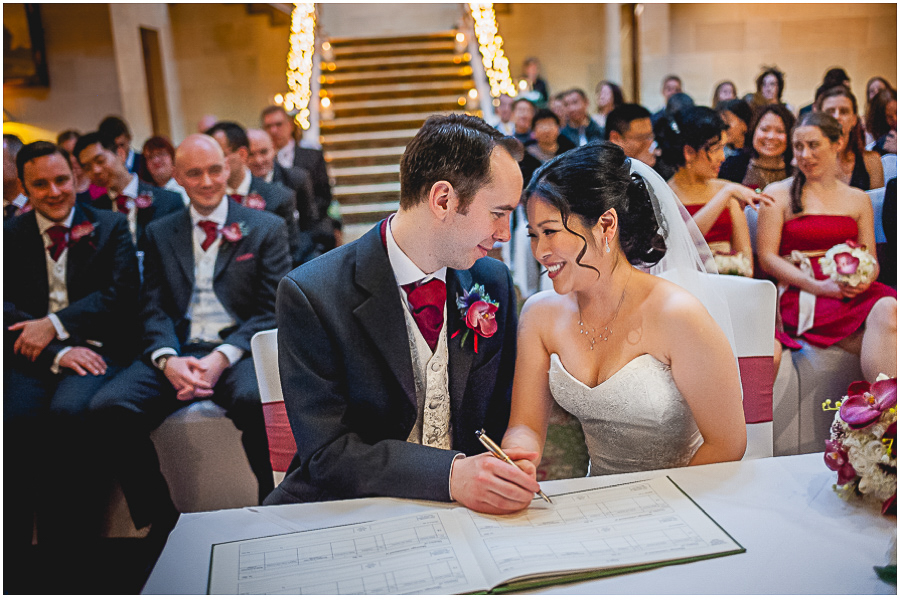 691 - Wedding Photographer in Surrey - Northcote House