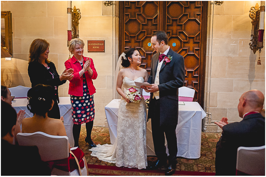 741 - Wedding Photographer in Surrey - Northcote House