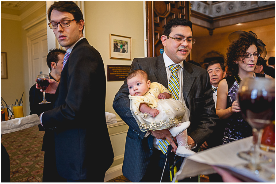 761 - Wedding Photographer in Surrey - Northcote House