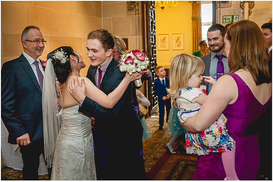 811 - Wedding Photographer in Surrey - Northcote House