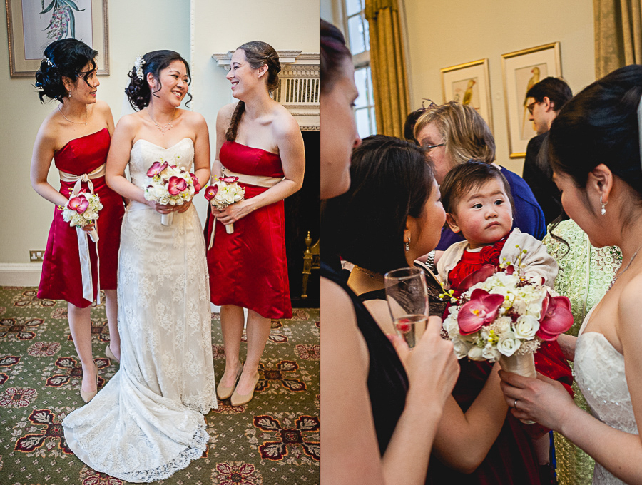 901 - Wedding Photographer in Surrey - Northcote House