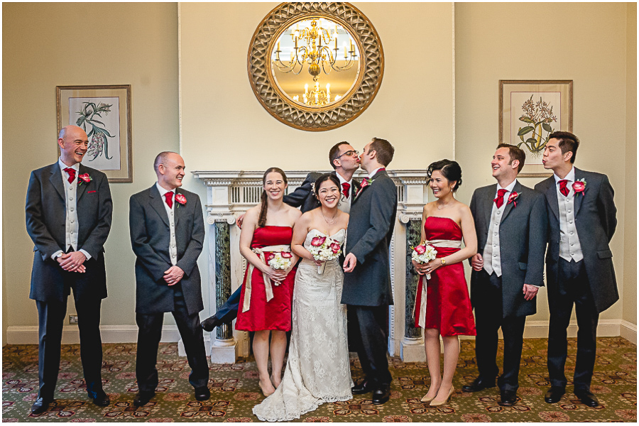 911 - Wedding Photographer in Surrey - Northcote House