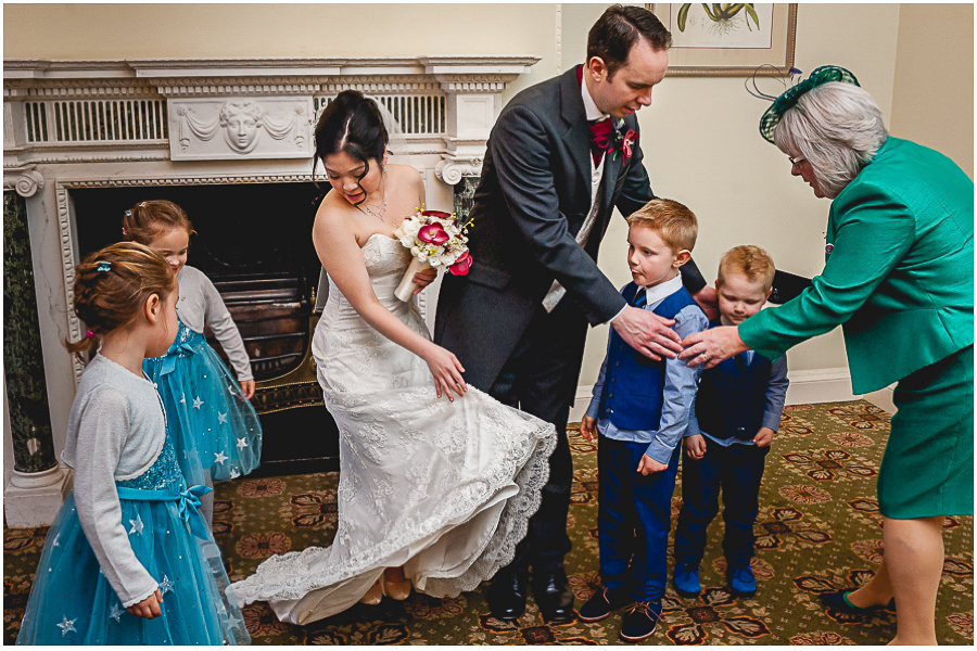 961 - Wedding Photographer in Surrey - Northcote House
