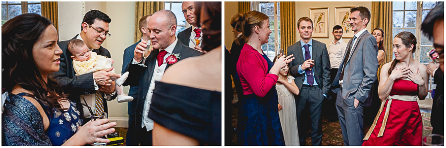 981 - Wedding Photographer in Surrey - Northcote House