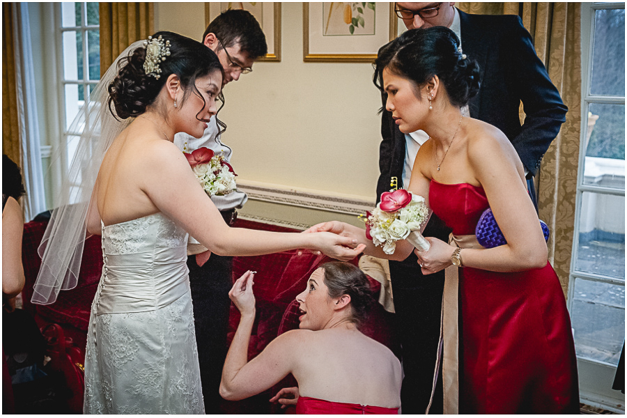 991 - Wedding Photographer in Surrey - Northcote House