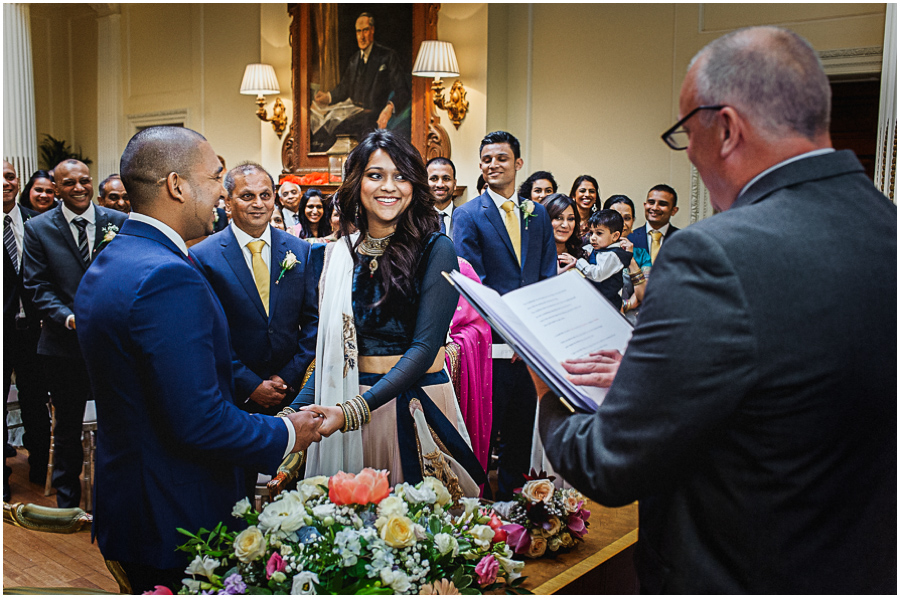 492 - Hedsor House Wedding of Dipali and Tommy