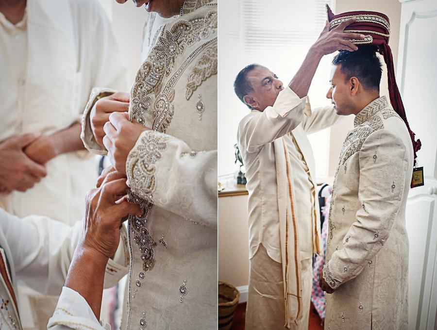 101 - Tharsen and Kathirca - Traditional Hindu Wedding Photographer