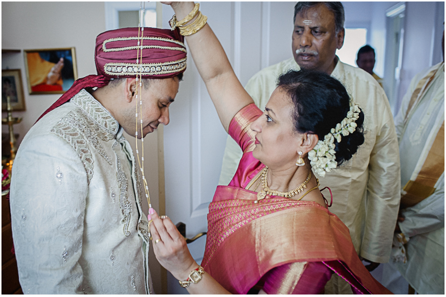 111 - Tharsen and Kathirca - Traditional Hindu Wedding Photographer