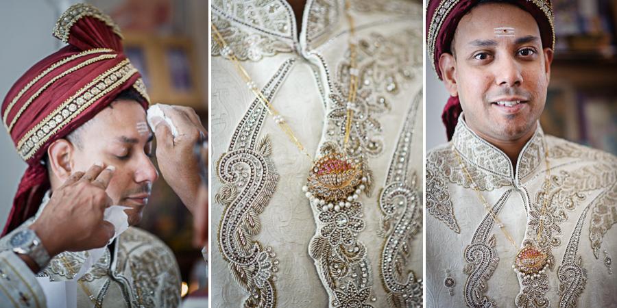 151 - Tharsen and Kathirca - Traditional Hindu Wedding Photographer
