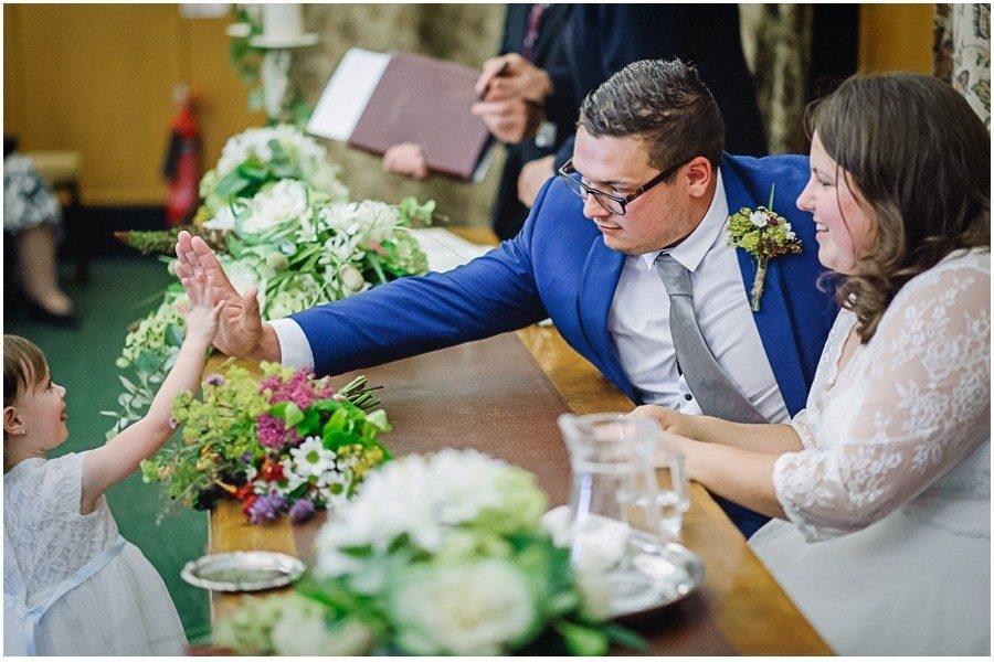 Manor Gatehouse Dartford wedding