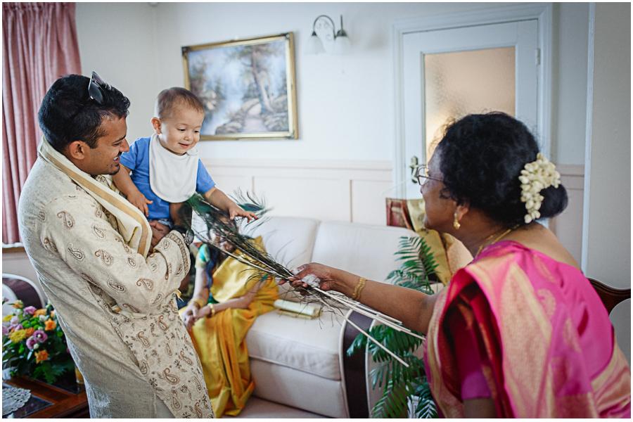 210 - Tharsen and Kathirca - Traditional Hindu Wedding Photographer