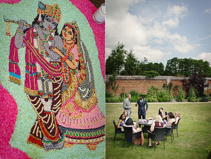 281 - Tharsen and Kathirca - Traditional Hindu Wedding Photographer